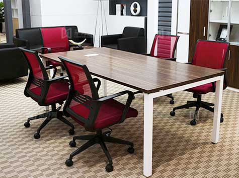 企业办公家具应用案例