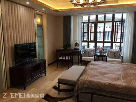 南京伴山香槟园案例