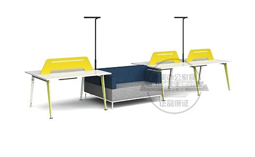 办公家具在模型设计上融入了什么