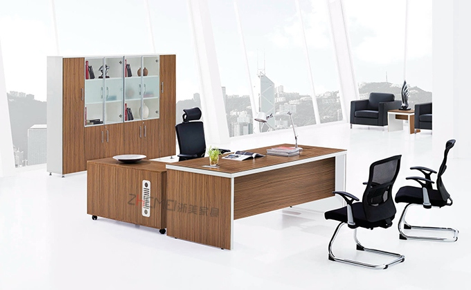 办公家具的选购原则和保养事项