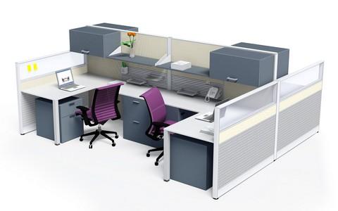 办公家具设计的五大构思原则