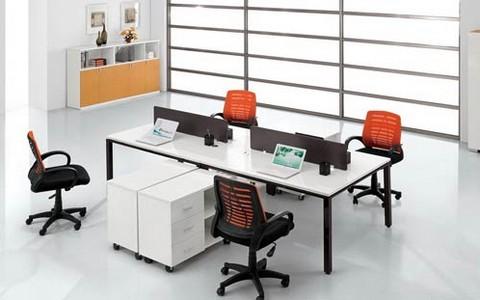 办公家具一共分为几种销售