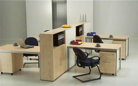 办公家具定制快速发展的一些因素