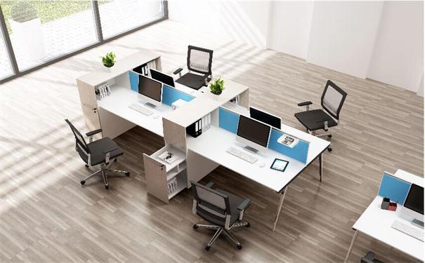 办公家具厂的验收方法以及选购材料的注意事项
