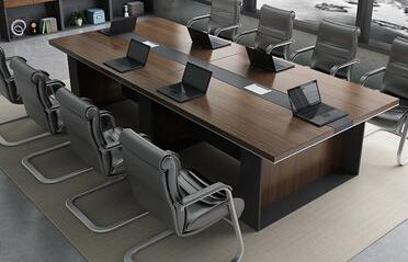 现代办公家具特征及安装价格的介绍