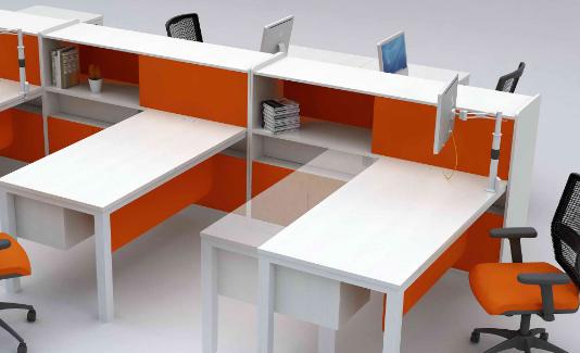 办公室家具定制厂家材质及报价的介绍