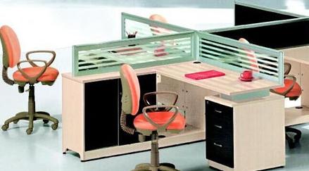 定制办公家具厂家材质特点及保养的几点介绍