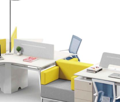 现代办公家具采购的方法及注意事项