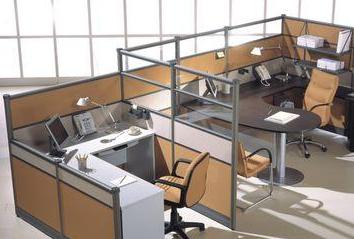 南京办公桌椅的质量分析方式介绍,及其布局推荐