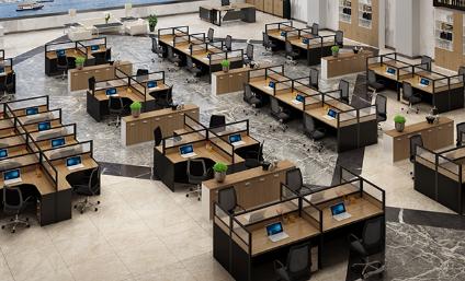 现代办公家具的设计要求、设计理念分享