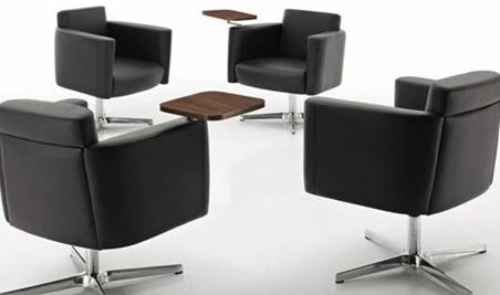 现代办公沙发颜色怎么选,多少钱可以买到一套?