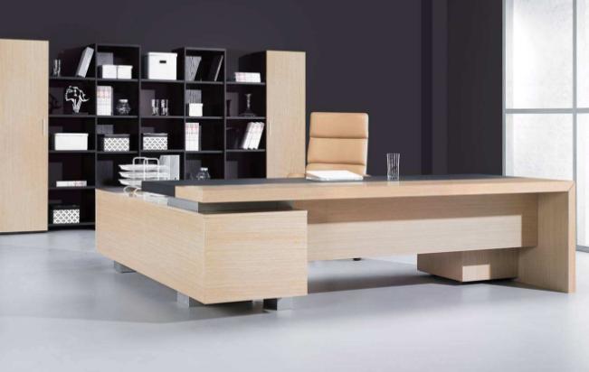 办公家具的分类有哪些?一般采用什么色调?
