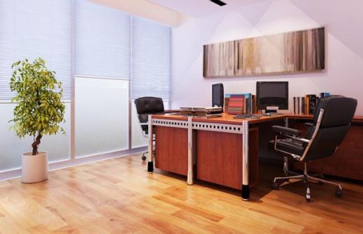 办公室家具定制:流程了解吗?需要注意什么事项?