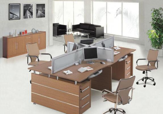 办公室家具定制的注意事项了解吗?在设计时需要遵循什么原则?