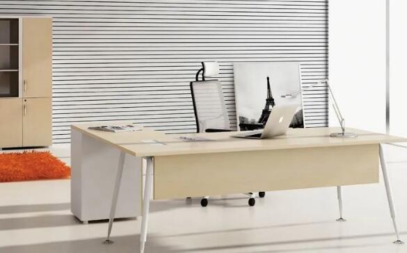 办公家具配置的技巧有哪些,怎样进行色彩搭配?