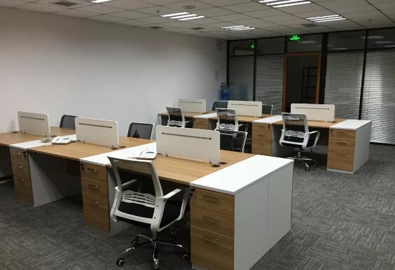 办公家具应该怎么选,应该如何进行色彩搭配?