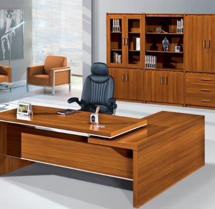 选购实木办公家具的注意事项有哪些?搭配它应该按照这个原则!
