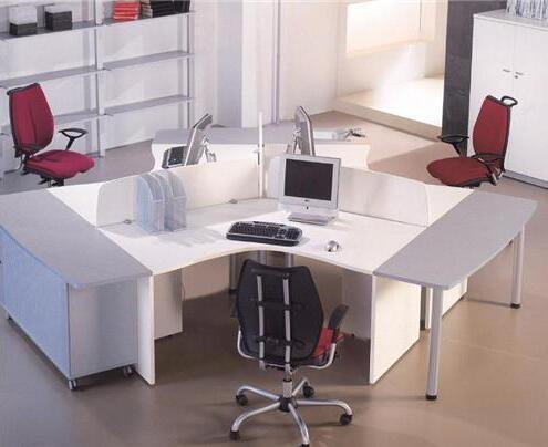 优质办公家具厂的特点有哪些?这些购买误区要小心!