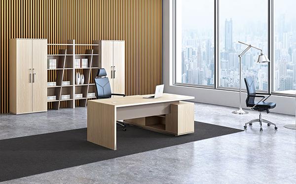 现代时尚简约主管办公桌