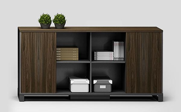 现代时尚简约文件柜资料柜储物柜
