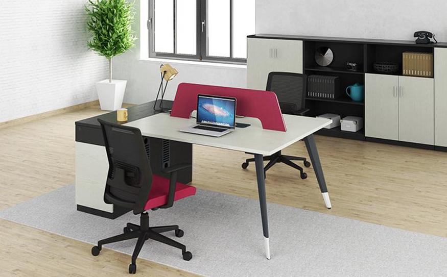 职员台、时尚现代职员桌