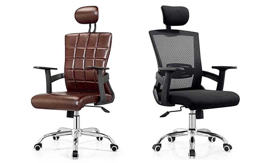 现代简约   时尚办公椅  网布椅  会议椅
