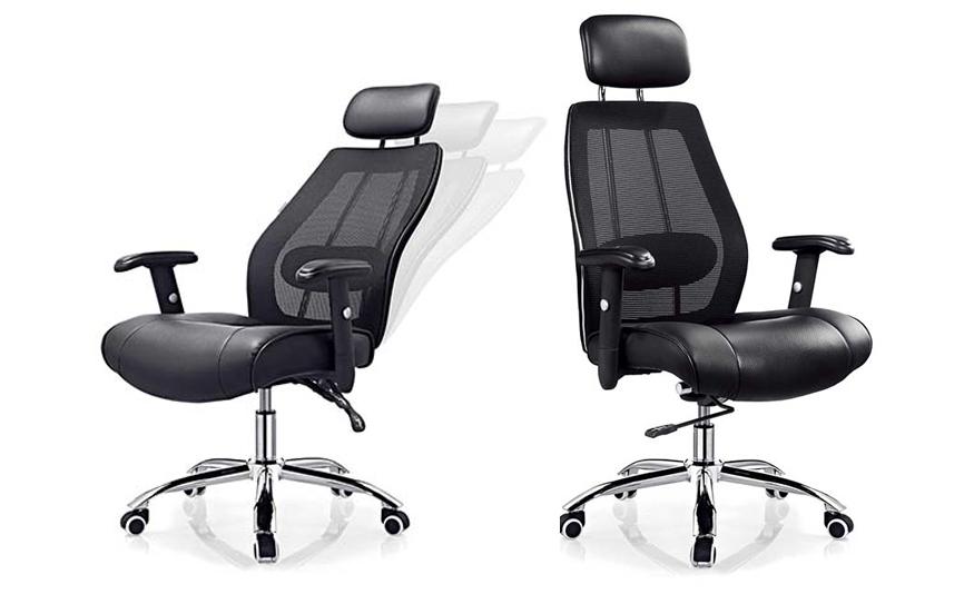 人体工学主管椅   会议椅   转椅
