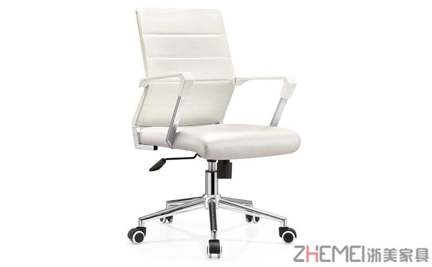 时尚自由  舒适可旋转可升降中班椅B012