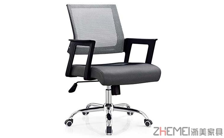 现代简约 舒适可旋转可升降中班椅B016