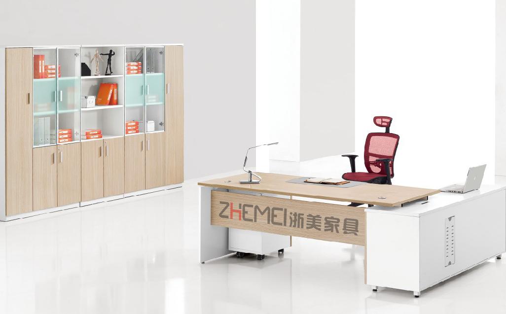 老板班台、经理主管大班台中班台电脑桌