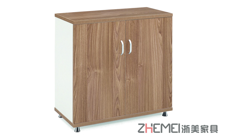 浙美办公家具18F204系列时尚简约文件柜、储物柜